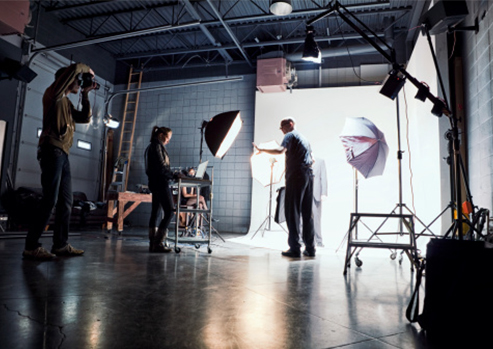 How To Work With A Filmmaker When Creating An Online Video