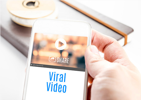 Viral Video? Online Video Requires 2 Strategies to Accomplish Frequent Viewing