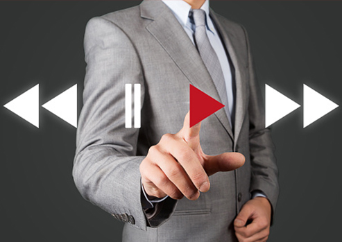 Eight Golden Rules For Online Video Success: #7 Video Play Controls