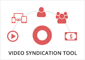 Video Syndication Tool