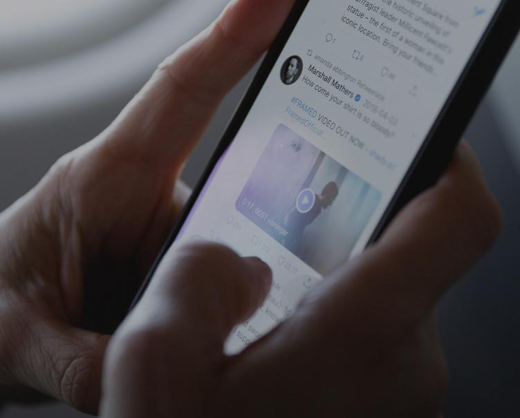 Best Social Advertising Agency – Innovate Media